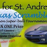 Links for Saint Andrews Golf Tournament