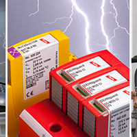 A comprehensive approach to lightning protection - CPD seminar