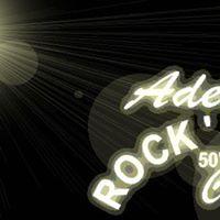 Adelaide RocknRoll Clubs EXTRAVGANZA