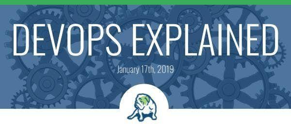 LeanDog Training - April DevOps Explained
