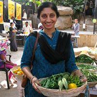 Lamakaan Organic Bazaar
