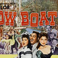 Show Boat - in Belper