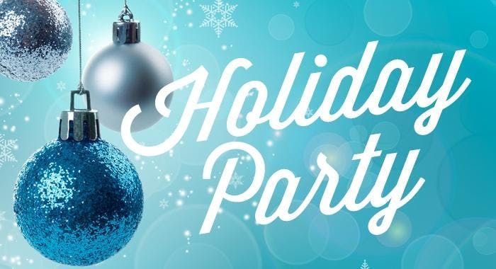 OCIE SBDC Holiday Party