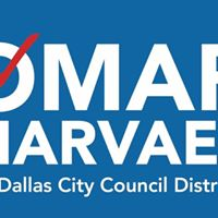Texans for Progressives Omar Narvaez for City Council