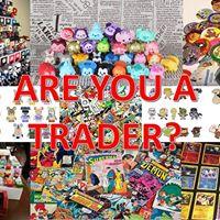 Wizarding Dayz Trading Post
