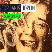 Confrence - Looking for Janis