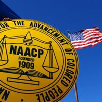 NM State NAACP Conference of Branches