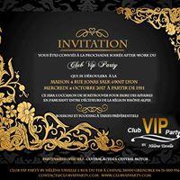 Club VIP Party Lyon