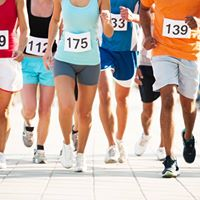 OC Fair 5K &amp 1 Mile Fun Run