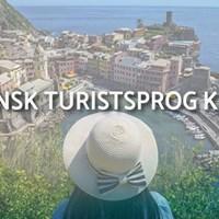 Studia.dk- Italiensk Turistsprog - Korsr