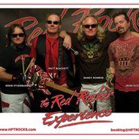 Red Rocker Experience with RockSkool
