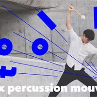 Toolbox Percussion Mouvement