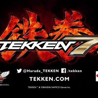 Tekken 7 Tournament and Free Play