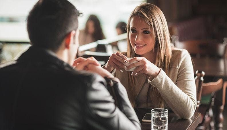 Dating service in london