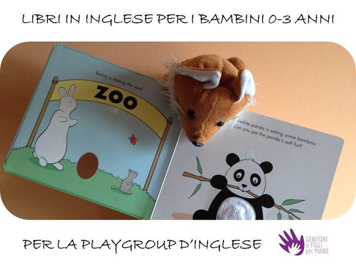 Per I Bambini 0- 3 Anni at Associazione onlus