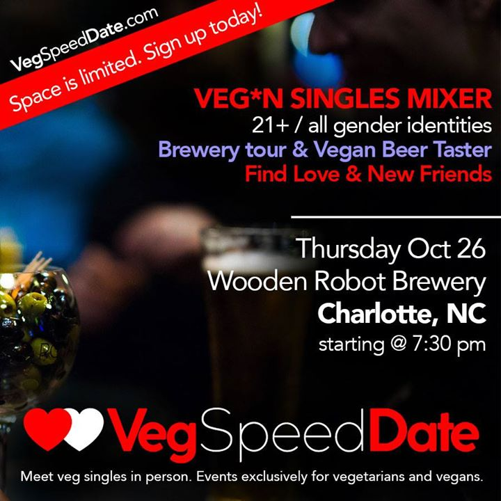 Charlotte nc singles events