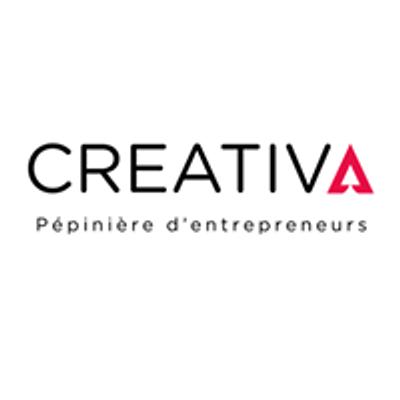 Creativa, Pépinière d'Entrepreneurs du Grand Avignon
