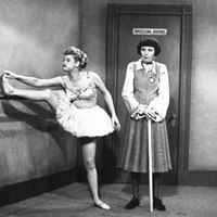 Absolute Beginning Ballet Workshop