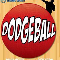 Sisters Dodgeball