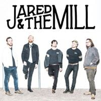 Jared &amp The Mill at the Turf Club