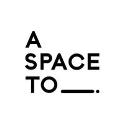 A space to _. cosharing space