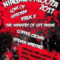 Niagarapalooza 2017