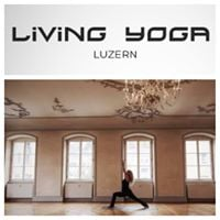 Chantal Hauser teaching Sunday Living Yoga