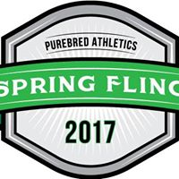 Purebred Athletics Spring Fling 17