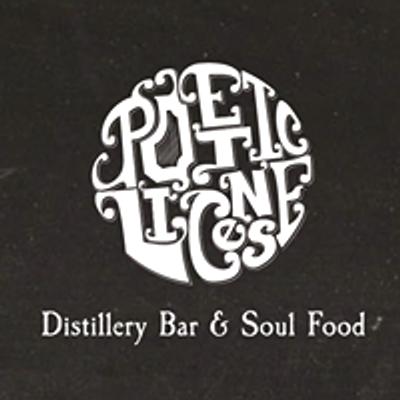 Poetic License Bar