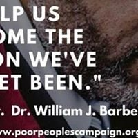THE POOR PEOPLES CAMPAIGN A NATL CALL TO A MORAL REVIVAL TOWN HALL MEETG