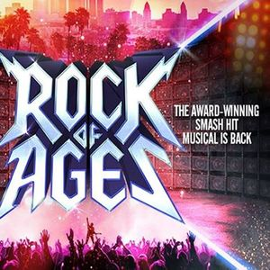 Rock Of Ages - Blackpool 2019