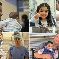 Building Bridges to Peace Through Healthcare