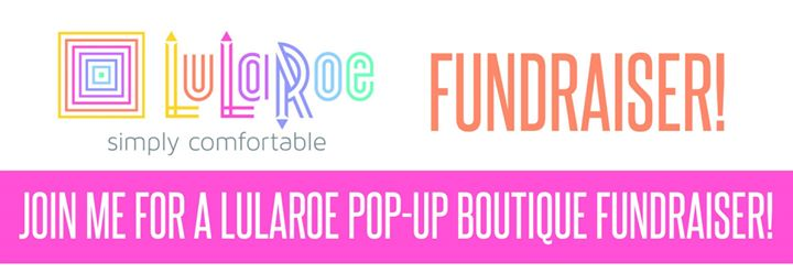 lularoe fundraiser for michael p  brown colon cancer foundation at 307 whispering oaks dr