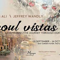 Soul Vistas An Introspective Journey through our City