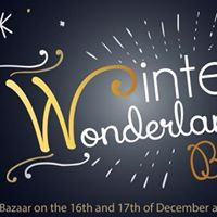 Winter Wonderland Bazaar