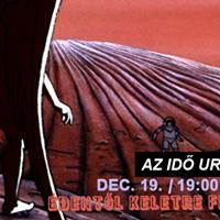Az id urai (1982) - dentl keletre filmklub 34