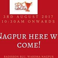 Spicy Sangria Nagpur