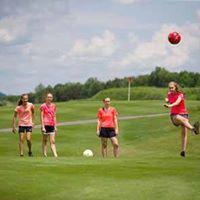 Foot Golf Tournament - Regional Qualifier