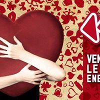 Energy in Love Festa Over 30 - NRG 80 Cesenatico