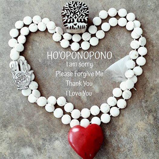 Hawaiian Hooponopono Weekend Workshop 23 - 24 March 2019 at