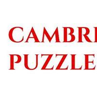 Cambridge Puzzle Hunt Imperial Teams
