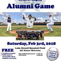 Lake Howell High School Baseball