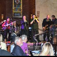 Class Action Band - Live from the Winery