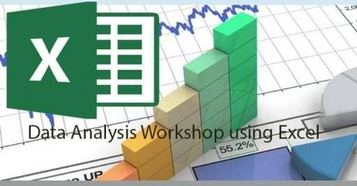Statistical Data Analysis Training with Excel