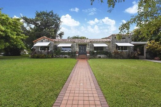 Coral Gables Open House 902 S Greenway Dr