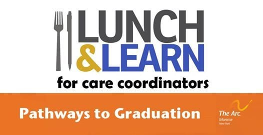 Lunch and Learn for Care Coordinators