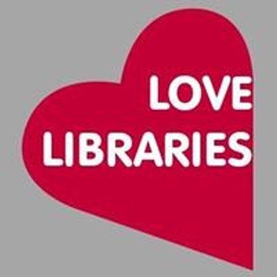 Lancashire Libraries