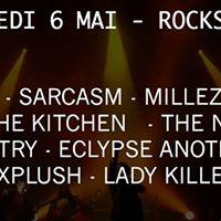 Finale Emergenza Montpellier