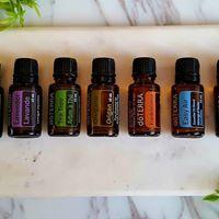 Essential Oils 101  Mary Anns