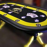 Charity Poker Tournament for UI Dance Marathon